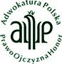 Znaczek adwokatury Polskiej